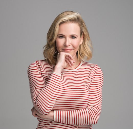 Chelsea Handler--Photo approved