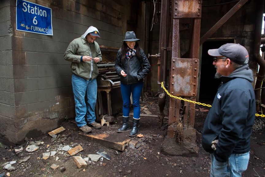 Marta_on_the_Move_Carrie_Furnace_Homestead10