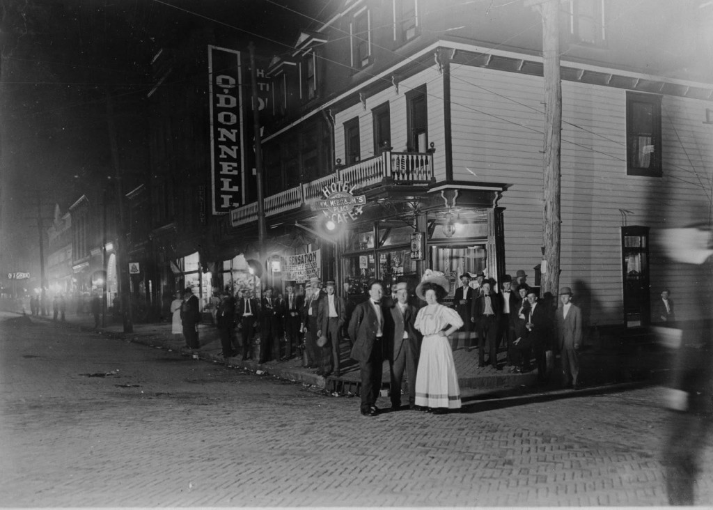 Pittsburgh Speakeasy History on Marta On The Move and whiskey tasting