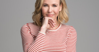 "Chelsea Handler comes to Pittsburgh for ""An Evening with Chelsea Handler"" and chats with Marta on the Move Podcast"